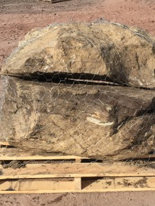 double boulder