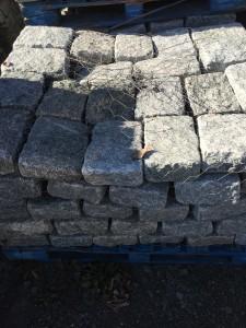 gray jumbo belgium blocks (5 inch x 9 inch x 11 inch) 1