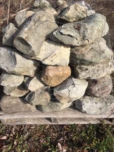 one man boulders