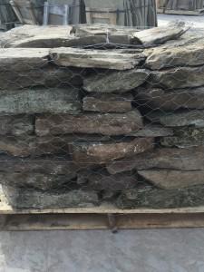 regular fieldstone (3-6 inch)1