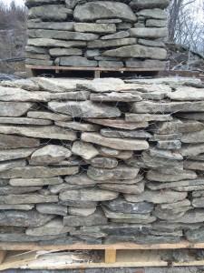 thin creek stone (1-3 inch)