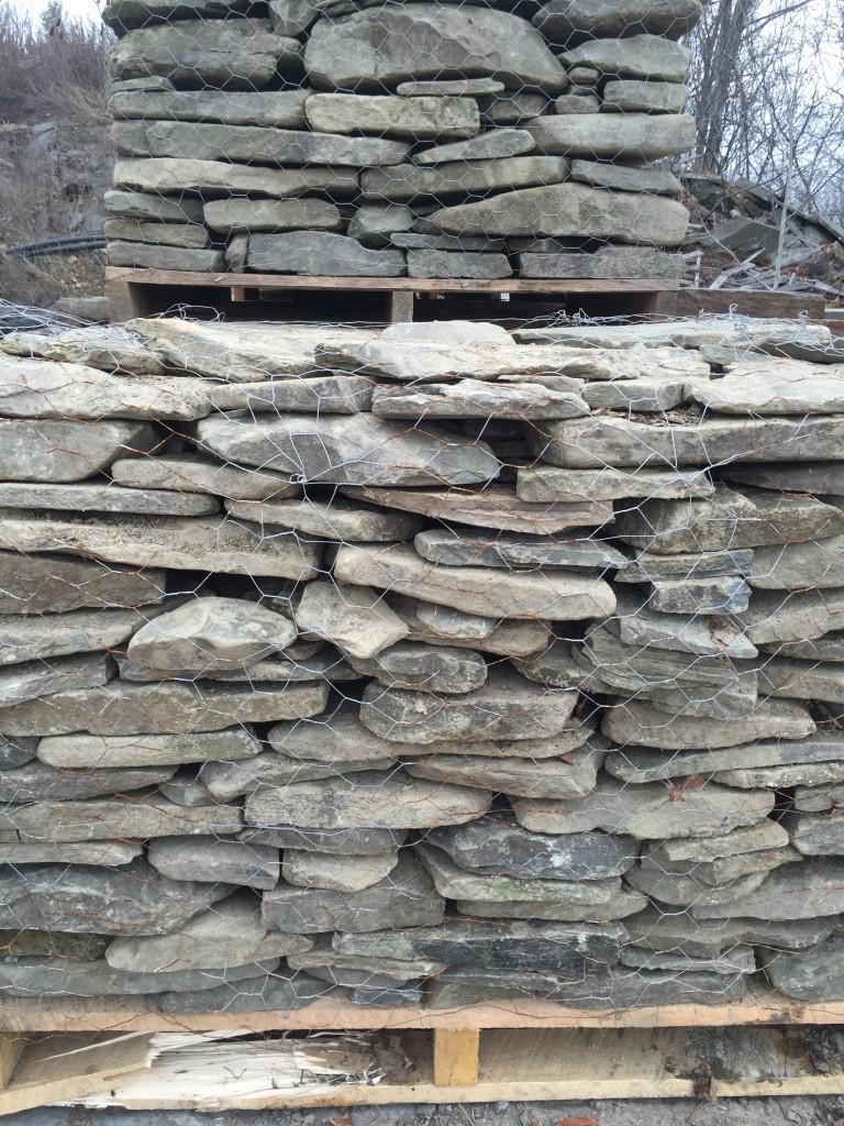 Thin Granite Stone : Various wall stone shannon hill meshoppen pa